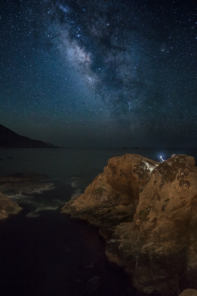 Big Sur Milky Way 3