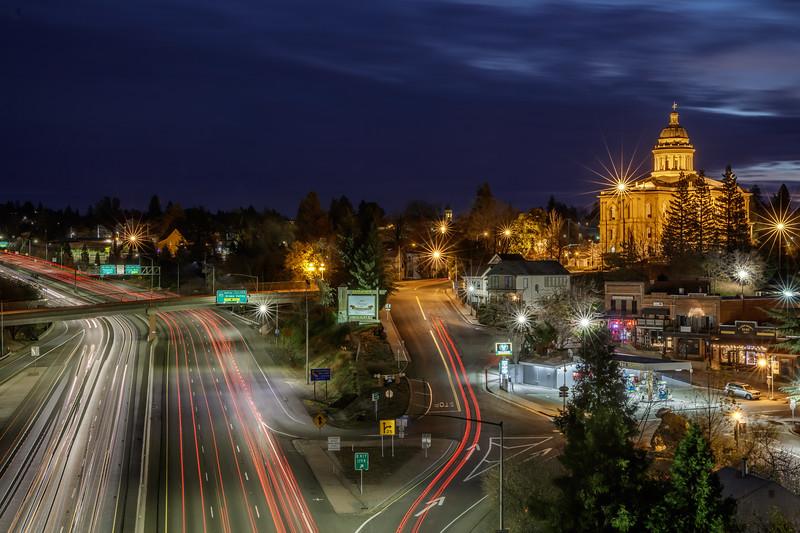 Auburn Night Sparkle 2