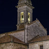 Collegiate Church of San Quirico d'Orcia, Tuscany, Italy