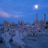 Twilight, Mono Lake