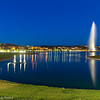 Fountain in Fountain Hills