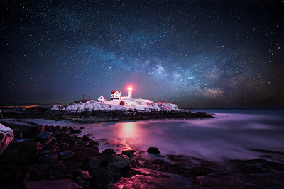 Nubble Nights