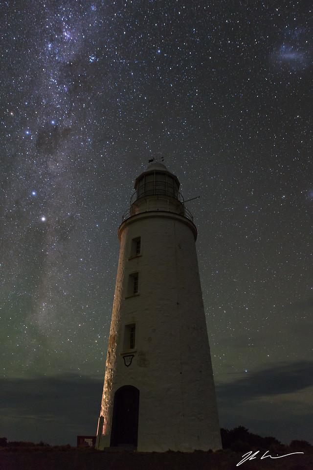 Cape Bruny Lighthouse, Tasmania