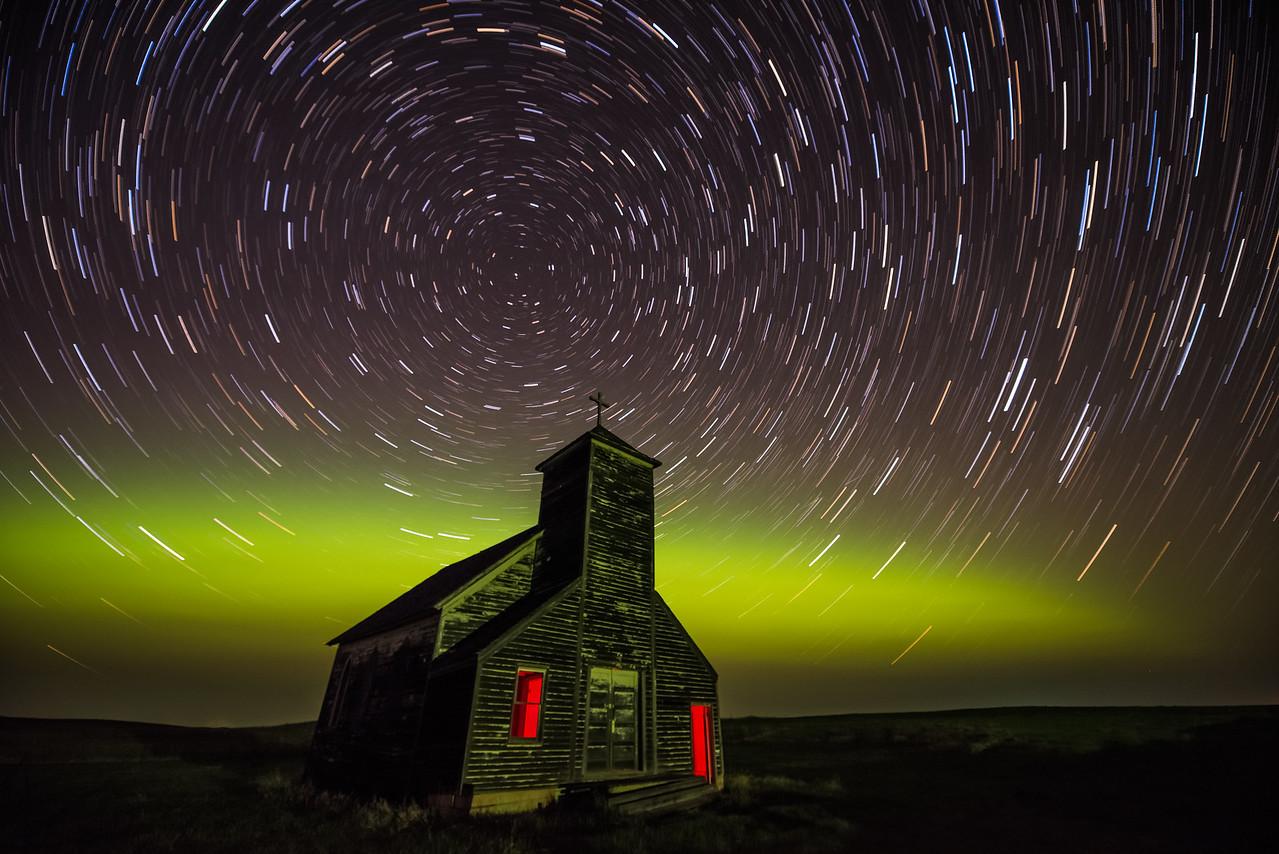 Little Church on the Prairie 4.0