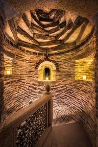 Candlelight Watchtower, Gualala, California