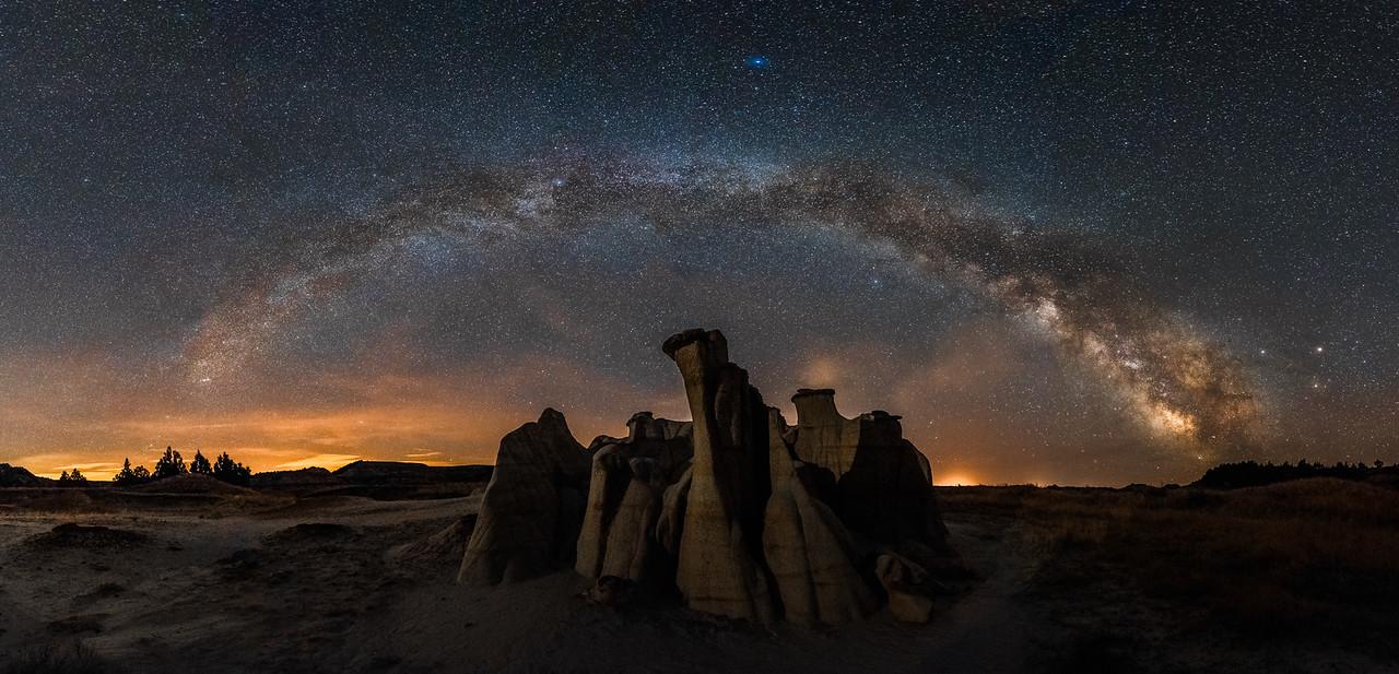 TRNP Milky Way 4.15