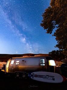 Chief Timothy Campground ~ Washington State
