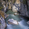 Marble Canyon, East Kootenay National Park