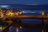 Capitola Night Reflections 2