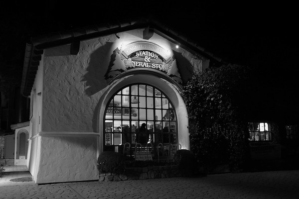 Carmel Highlands General Store