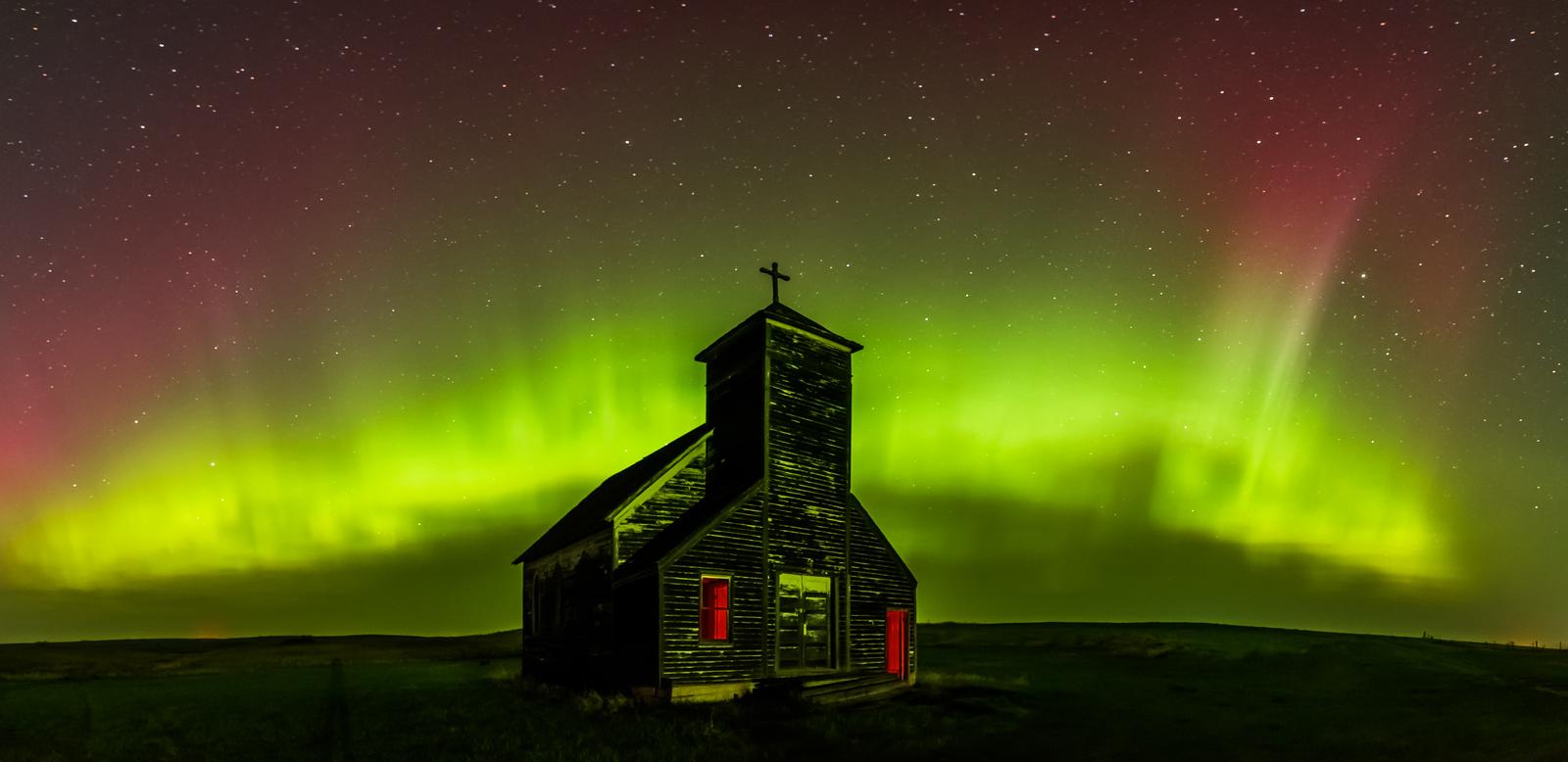 Little Church on the Prairie 1.1