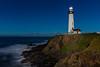 Nighttime Lighthouse 2