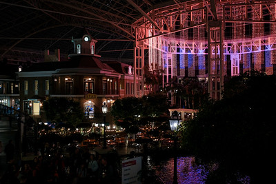 Gaylord Opryland Resort, Nashville, TN