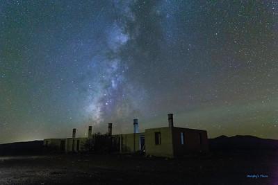 Lava Station, Armadaris Ranch