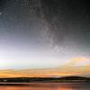 Lochindorb Milky way 5/3/17