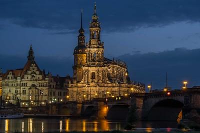 Dresden. Germany, 2014