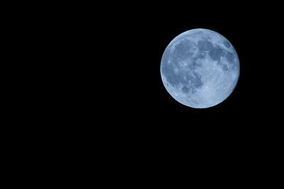 7-31-15 Blue Moon