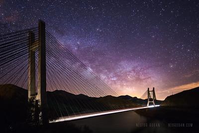 Milky Bridge