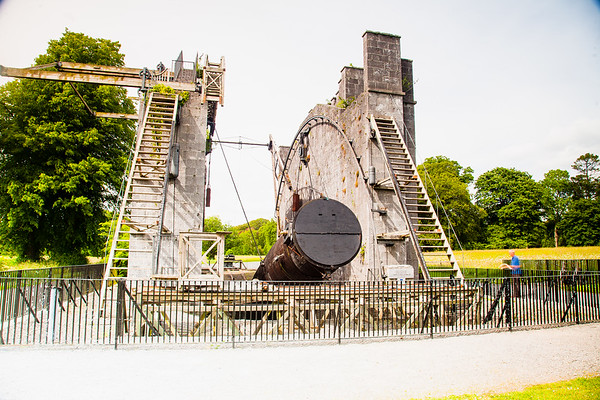 Whirlpool Nebula discovered at Birr Castle