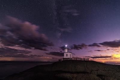 Astronomical Twilight