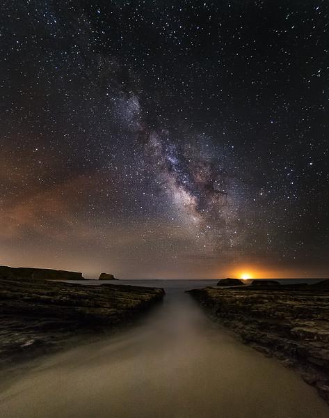 Galaxy River