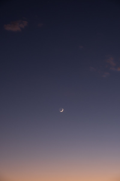 Twilight Transition