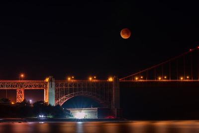 Blood Gate || San Francisco