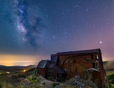 Vindicated Milky Way