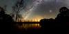 Lake Eppalock Panorama