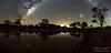 Southern Sky Panorama