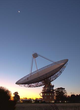 Observatories & Buildings