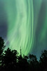 Blazing Sky<br /> <br /> McFarland Lake <br /> Arrowhead Trail <br /> Hoveland, Minnesota <br /> (5II2-16279)