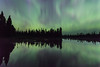 Colorful Bay <br /> <br /> Devil Fish Lake <br /> Arrowhead Trail <br /> Hovland, Minnesota <br /> (5II2-16174)