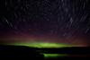 Brule River Lights<br /> <br />  <br /> Northern Lights Lake Access<br /> Along the Gunflint Trail<br />  Grand Marais, Minnesota<br /> (5II-3873)