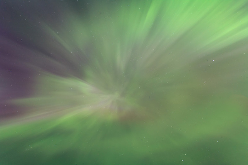 Northern Lights Radation <br /> McFarland Lake <br /> Arrowhead Trail <br /> Hovland, Minnesota <br /> (5II2-16287)