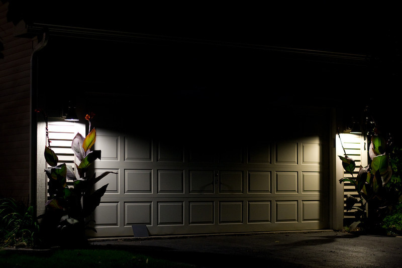 OneDarkSky :: Light Pollution: Residential Outdoor Lighting Fixtures