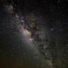 Vivid Milky Way in Hawaii
