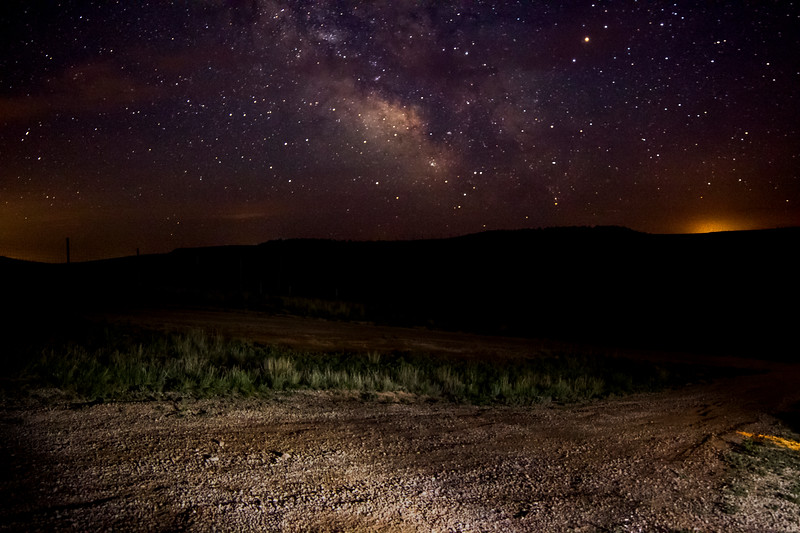 Tinted Stars
