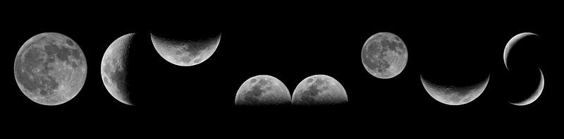 Olympus Lunar Font
