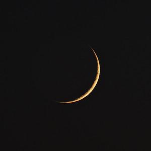 Crescent Moon 4%