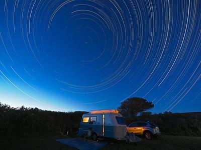 Eriba stars