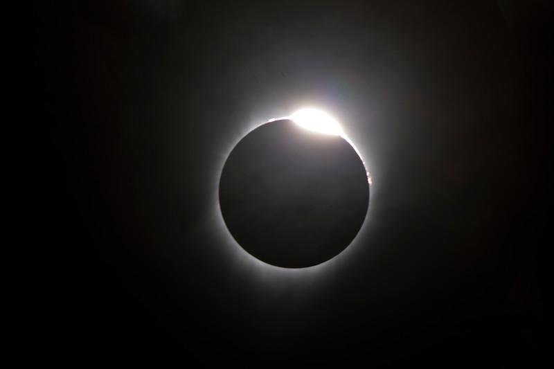The Second Diamond Ring
