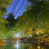 Crim Dell Star Trail