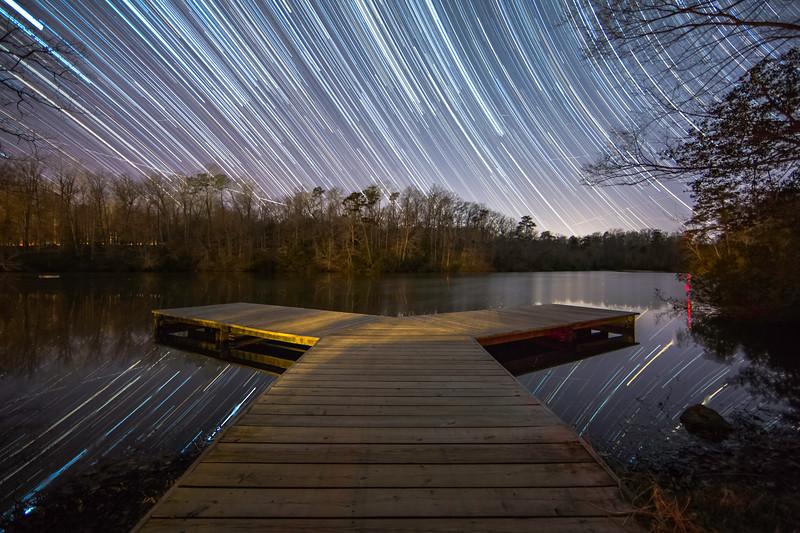 Lake Lights
