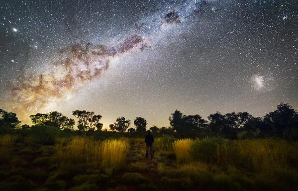 The Arun Under the Stars