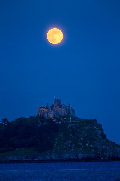 Blue Moon 4