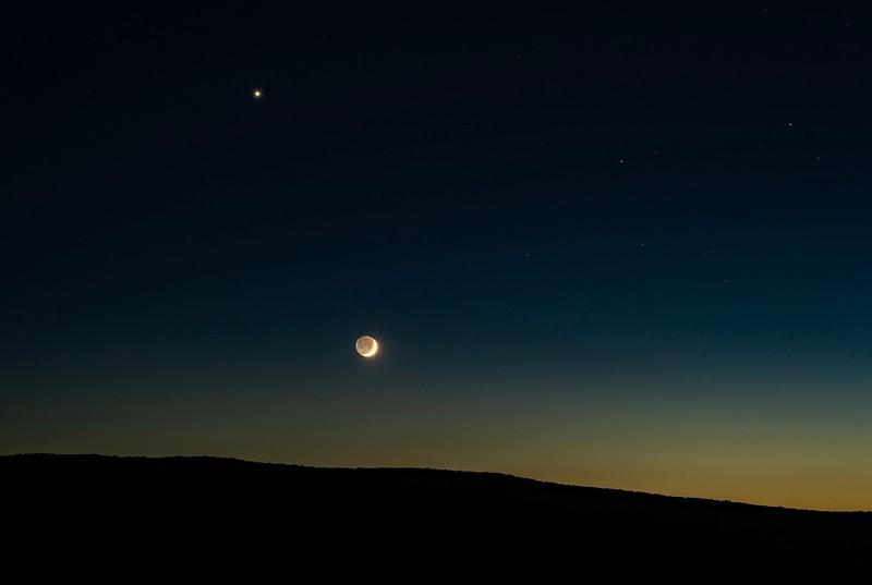 Sunset Under the Stars: Highland Mills NY