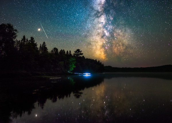 The Perseid