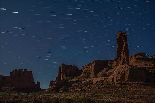 Arches National Park | Utah