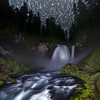 Sahalie Falls, OR